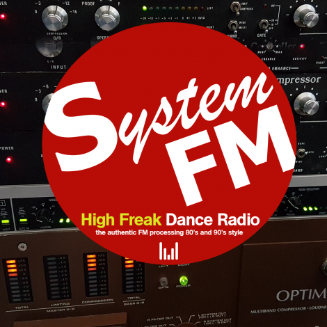 High Freak Dance Radio Episode 1