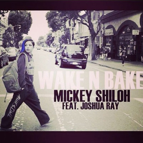 Mickey Shiloh – Wake N Bake